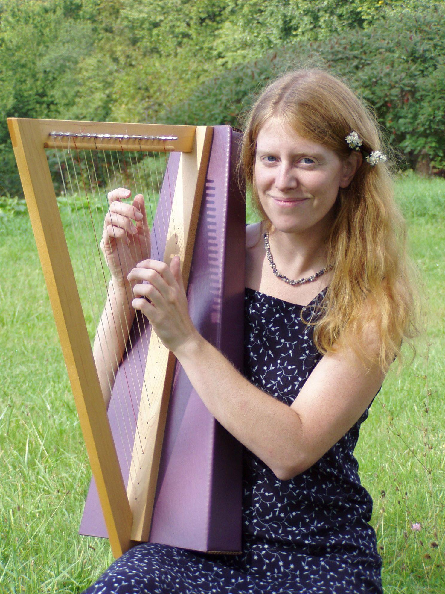 Waring Harp Waring Music