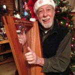 Dennis Waring Harp Christmas