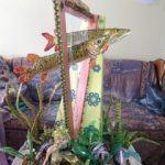 Esme Fish Harp