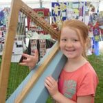 Harp Kid