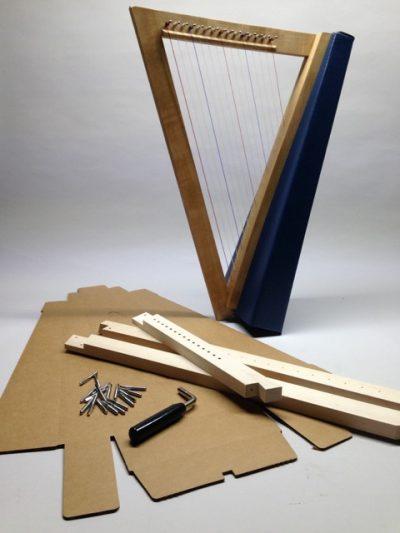 Mini Harp kit