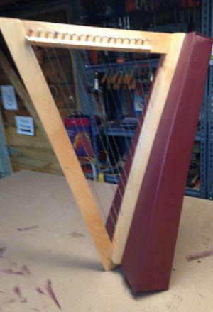 Waring Mini Harp